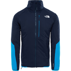The North Face Ventrix Jacket Herre urban navy/hyper blue
